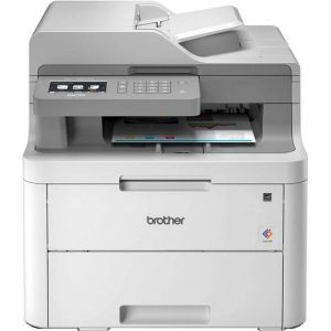 imprimante laser couleur Brother DCP-L3550CDW