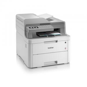 imprimante couleur 3 en 1 Brother DCP-L3550CDW