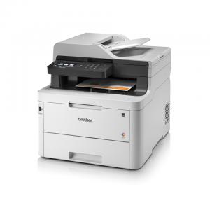 imprimante laser couleur Brother