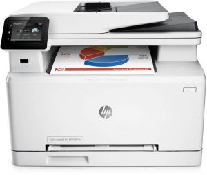imprimante laser couleur HP M277N