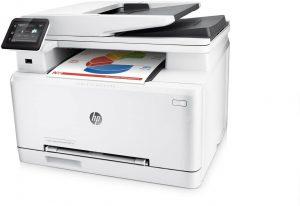 imprimante 4 en 1 laser HP M277N