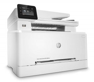 imprimante laser couleur HP M280NW