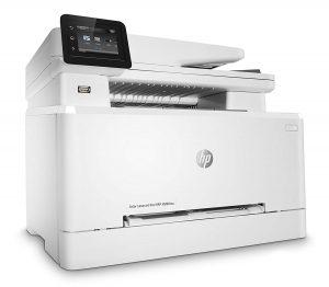 imprimante laser couleur HP M280NW