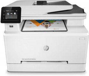 imprimante laser HP M281FDW
