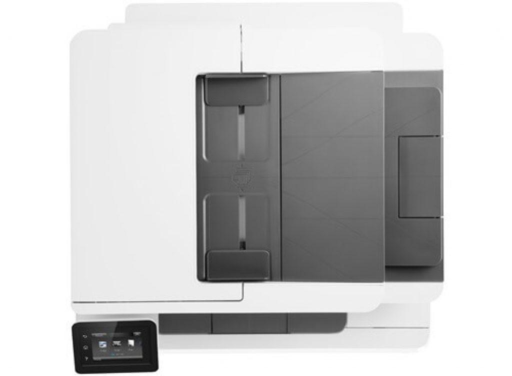 imprimante laser 3 en 1 HP M281FDW